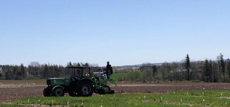 Open Farm Day / la Journée agricole portes ouvertes