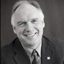 Photo of Rory Francis, ECODA president.